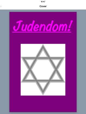 Judendom 3
