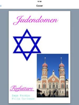 Judendom 5