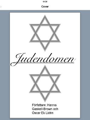 Judendom 6