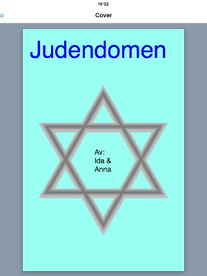 Judendom 7