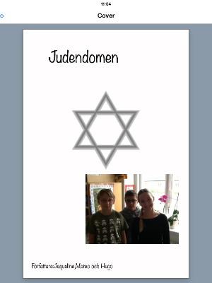 Judendom 8