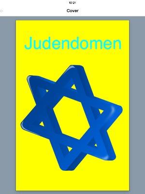 Judendom 9
