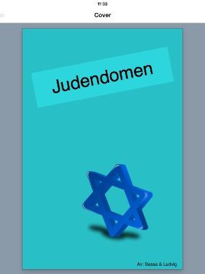 Judendom 10
