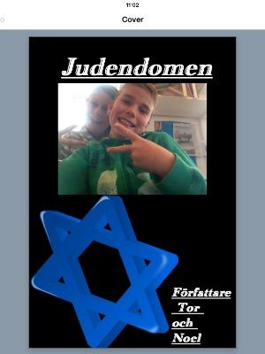 Judendom 13