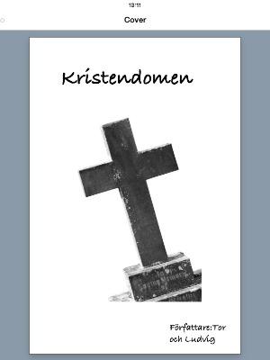 Kristendom10