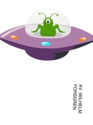 Ufo resan.