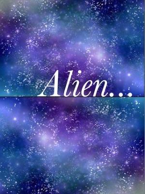 Alien...