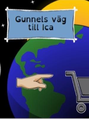 Gunnels väg till ICA