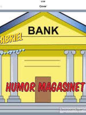 Humor magasinet
